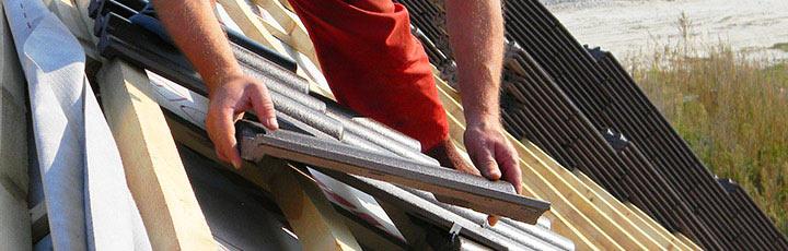 dakbedekking vervangen: hoe gaat dat in zijn werk?