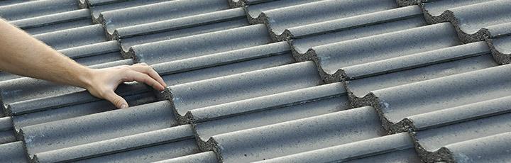 dakdekker voor dak impregneren