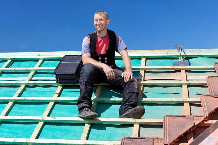 International Roofing Systems uit Tilburg